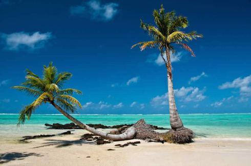 Madagascar Beach!