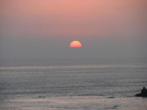 Sunsets in Baja!